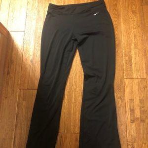 Nike yoga pants (worn once!)